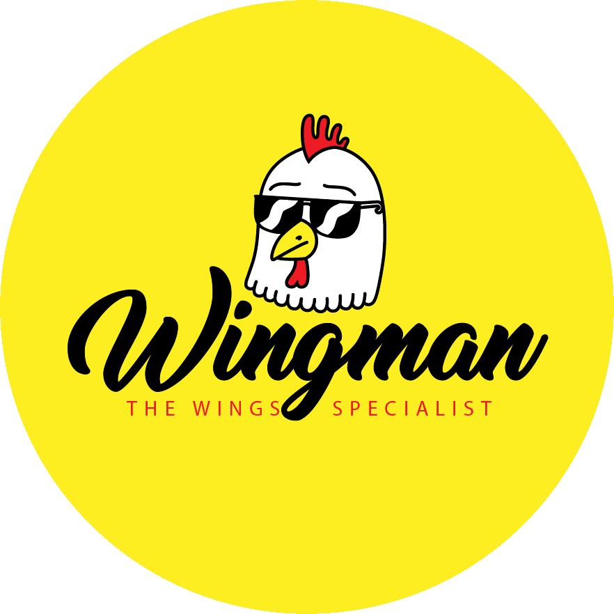 Wingman HK